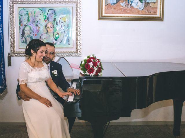 Il matrimonio di Abdul e Sara a Cesano Boscone, Milano 100
