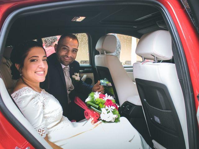 Il matrimonio di Abdul e Sara a Cesano Boscone, Milano 110