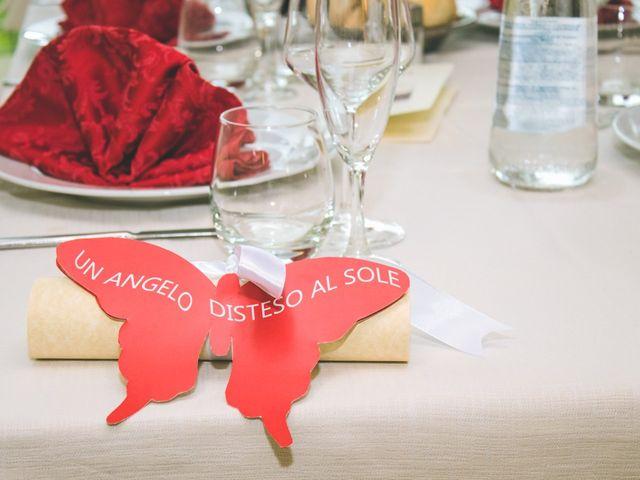 Il matrimonio di Abdul e Sara a Cesano Boscone, Milano 117