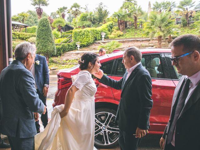 Il matrimonio di Abdul e Sara a Cesano Boscone, Milano 133