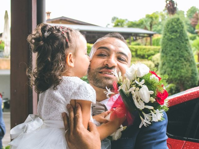 Il matrimonio di Abdul e Sara a Cesano Boscone, Milano 136