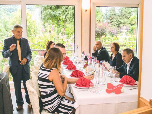 Il matrimonio di Abdul e Sara a Cesano Boscone, Milano 144