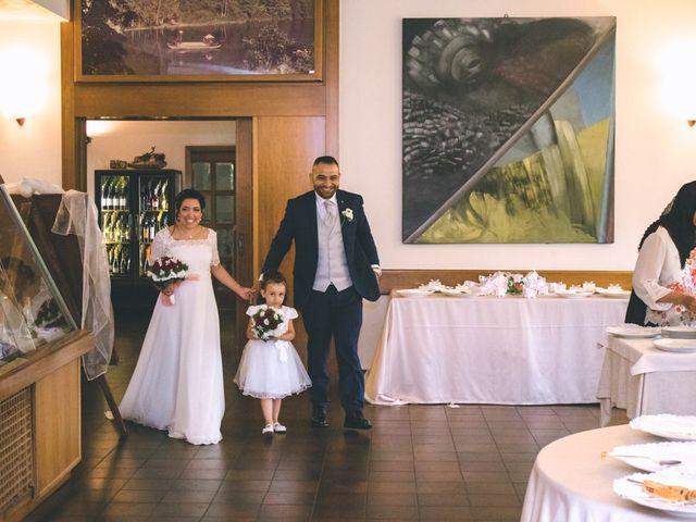 Il matrimonio di Abdul e Sara a Cesano Boscone, Milano 146