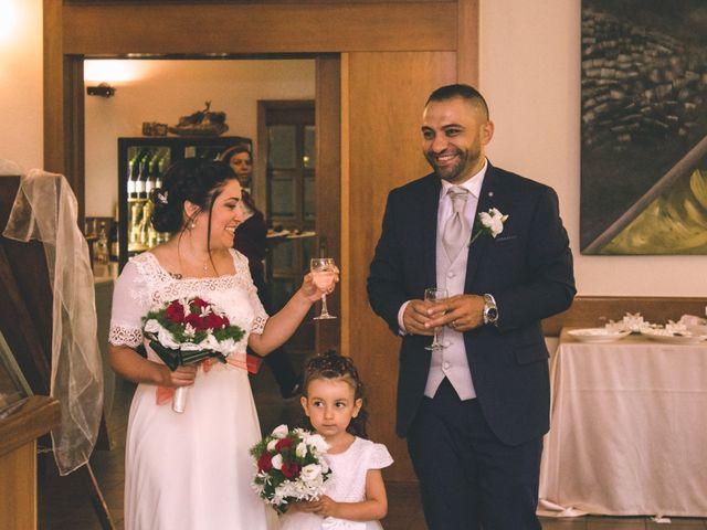 Il matrimonio di Abdul e Sara a Cesano Boscone, Milano 147