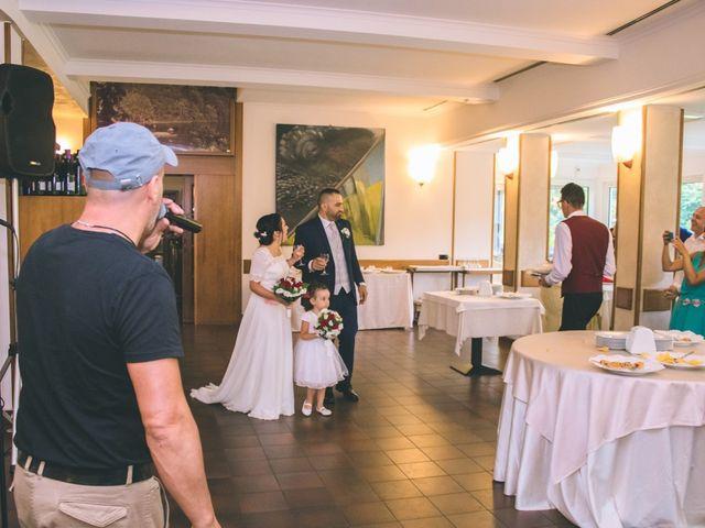 Il matrimonio di Abdul e Sara a Cesano Boscone, Milano 148