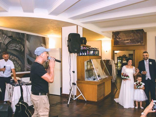 Il matrimonio di Abdul e Sara a Cesano Boscone, Milano 149