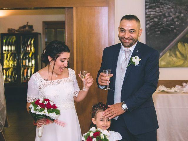 Il matrimonio di Abdul e Sara a Cesano Boscone, Milano 150