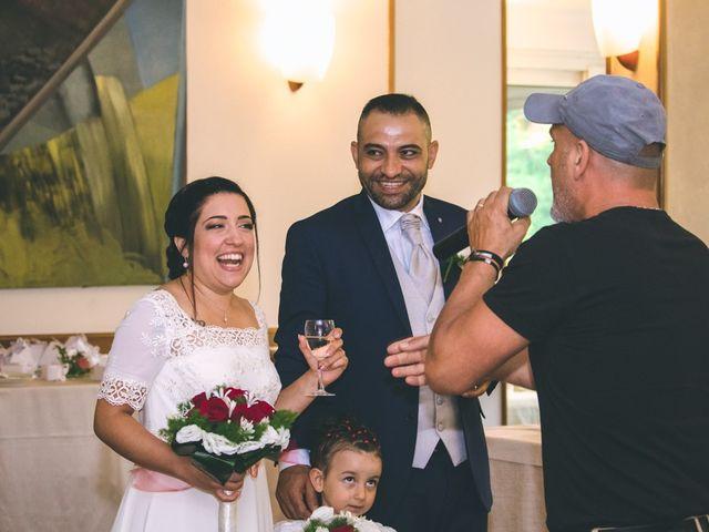 Il matrimonio di Abdul e Sara a Cesano Boscone, Milano 152