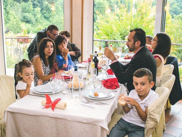 Il matrimonio di Abdul e Sara a Cesano Boscone, Milano 158