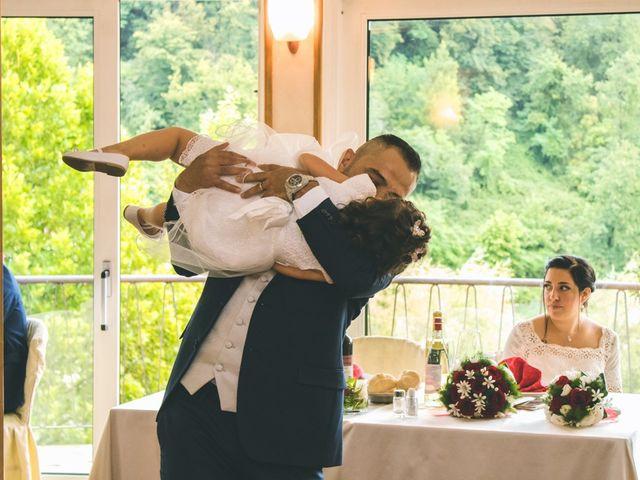 Il matrimonio di Abdul e Sara a Cesano Boscone, Milano 160