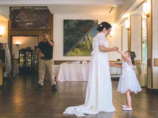 Il matrimonio di Abdul e Sara a Cesano Boscone, Milano 161