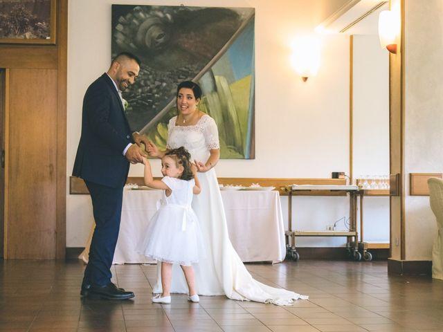 Il matrimonio di Abdul e Sara a Cesano Boscone, Milano 162
