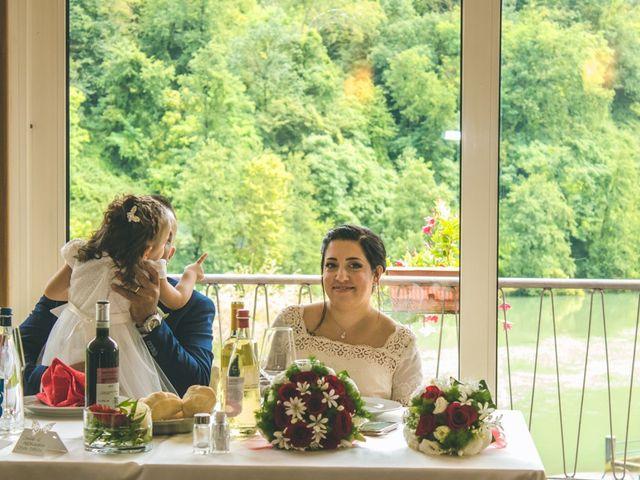 Il matrimonio di Abdul e Sara a Cesano Boscone, Milano 163