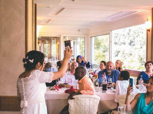 Il matrimonio di Abdul e Sara a Cesano Boscone, Milano 170