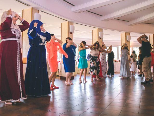 Il matrimonio di Abdul e Sara a Cesano Boscone, Milano 171