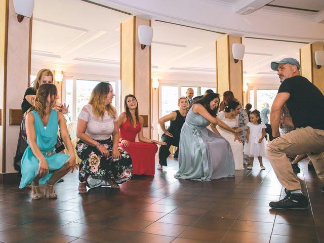 Il matrimonio di Abdul e Sara a Cesano Boscone, Milano 174
