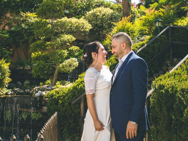 Il matrimonio di Abdul e Sara a Cesano Boscone, Milano 177