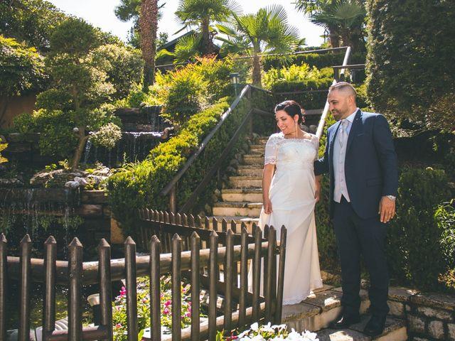 Il matrimonio di Abdul e Sara a Cesano Boscone, Milano 178