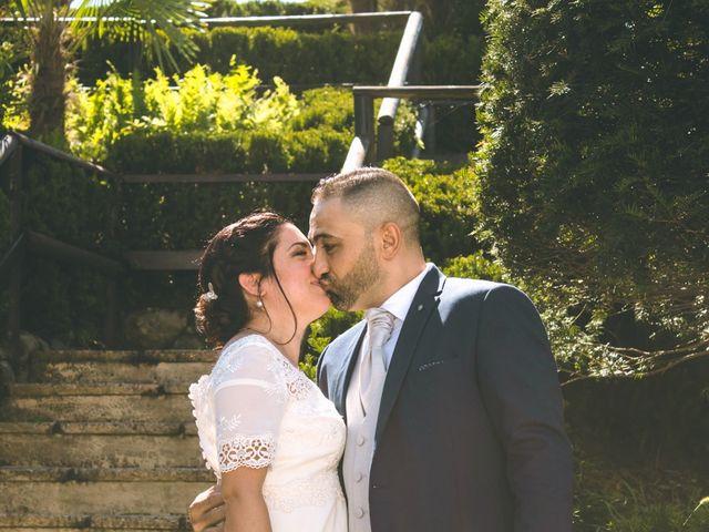 Il matrimonio di Abdul e Sara a Cesano Boscone, Milano 179