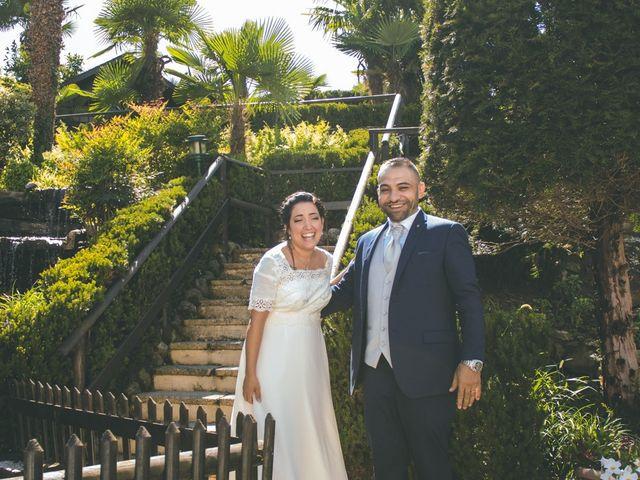 Il matrimonio di Abdul e Sara a Cesano Boscone, Milano 181