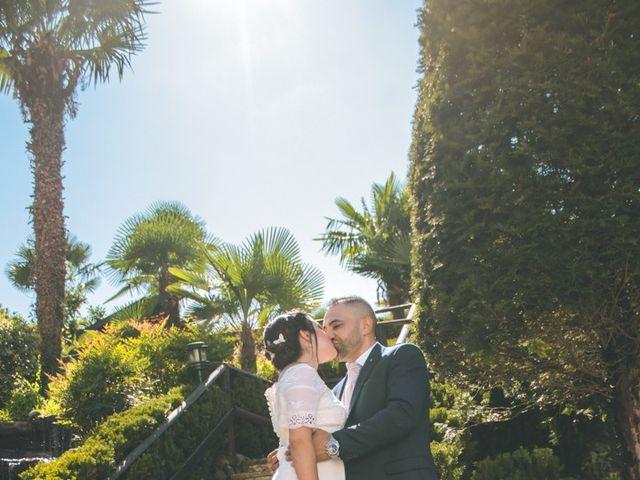 Il matrimonio di Abdul e Sara a Cesano Boscone, Milano 182