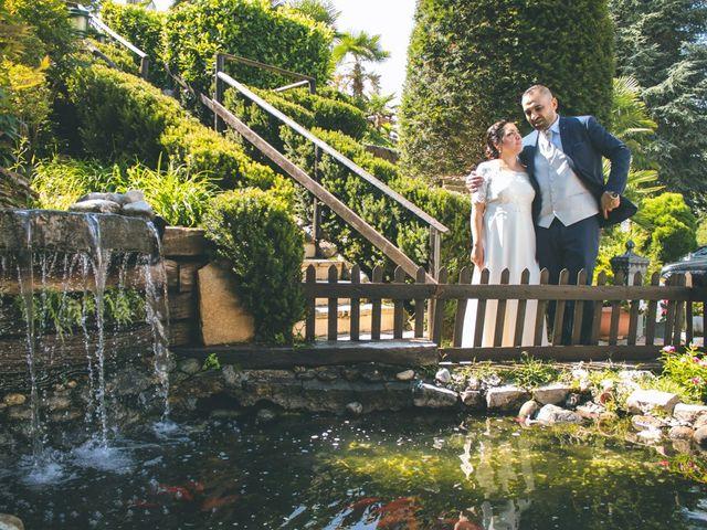 Il matrimonio di Abdul e Sara a Cesano Boscone, Milano 183
