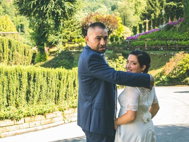Il matrimonio di Abdul e Sara a Cesano Boscone, Milano 185
