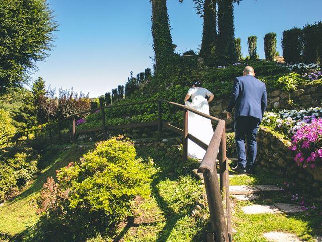 Il matrimonio di Abdul e Sara a Cesano Boscone, Milano 186