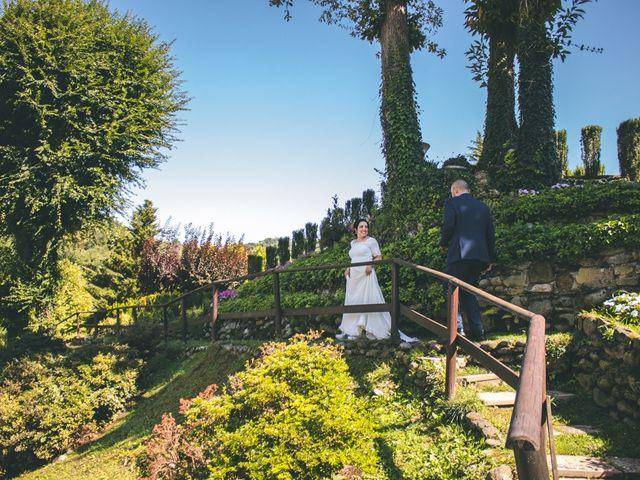 Il matrimonio di Abdul e Sara a Cesano Boscone, Milano 187
