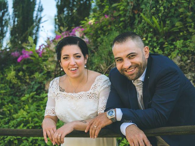 Il matrimonio di Abdul e Sara a Cesano Boscone, Milano 188