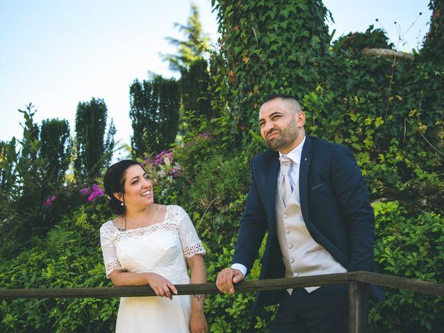 Il matrimonio di Abdul e Sara a Cesano Boscone, Milano 189