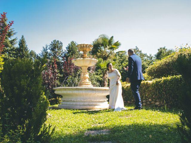 Il matrimonio di Abdul e Sara a Cesano Boscone, Milano 191