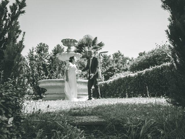 Il matrimonio di Abdul e Sara a Cesano Boscone, Milano 192