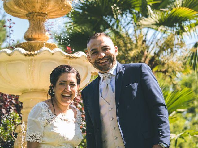 Il matrimonio di Abdul e Sara a Cesano Boscone, Milano 193