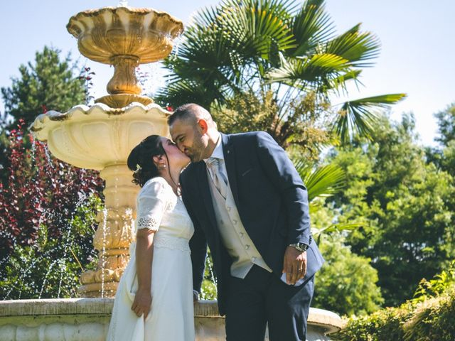 Il matrimonio di Abdul e Sara a Cesano Boscone, Milano 194