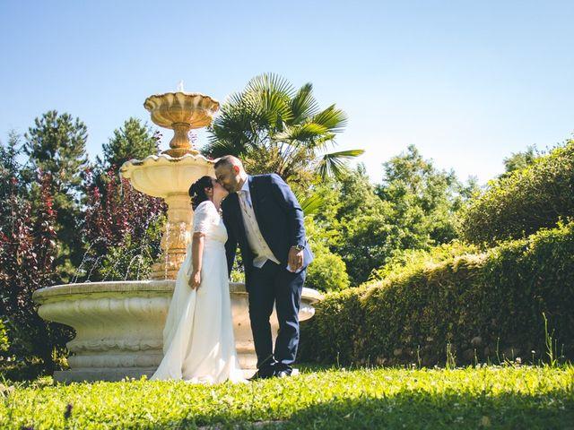 Il matrimonio di Abdul e Sara a Cesano Boscone, Milano 195