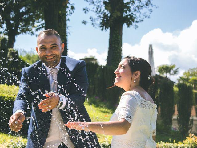 Le nozze di Sara e Abdul