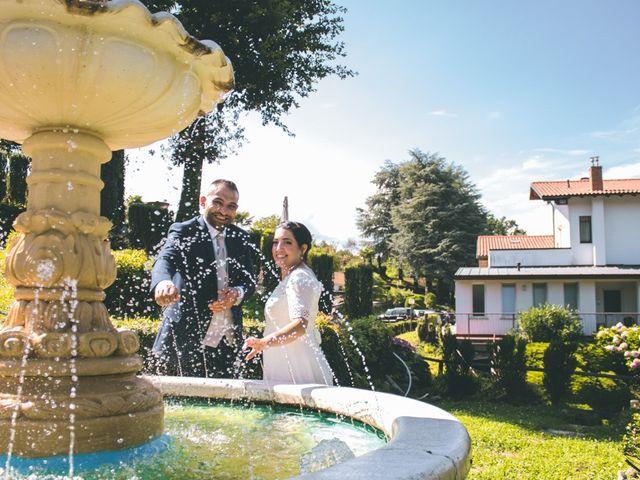 Il matrimonio di Abdul e Sara a Cesano Boscone, Milano 197