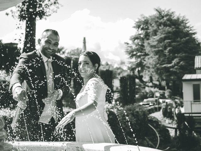 Il matrimonio di Abdul e Sara a Cesano Boscone, Milano 198