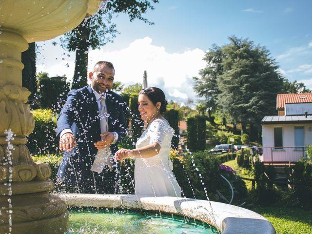 Il matrimonio di Abdul e Sara a Cesano Boscone, Milano 199