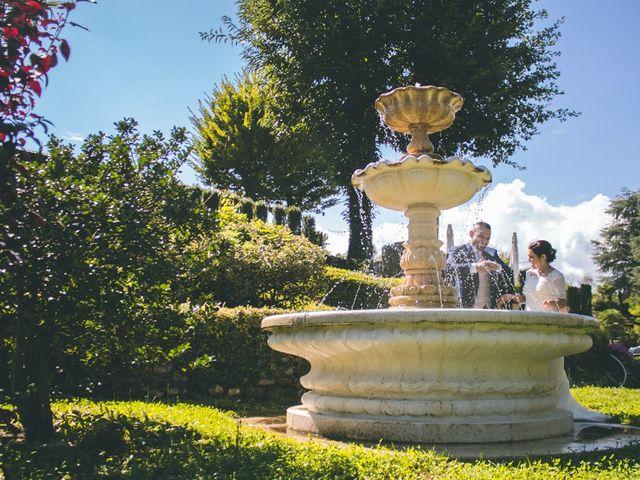 Il matrimonio di Abdul e Sara a Cesano Boscone, Milano 200