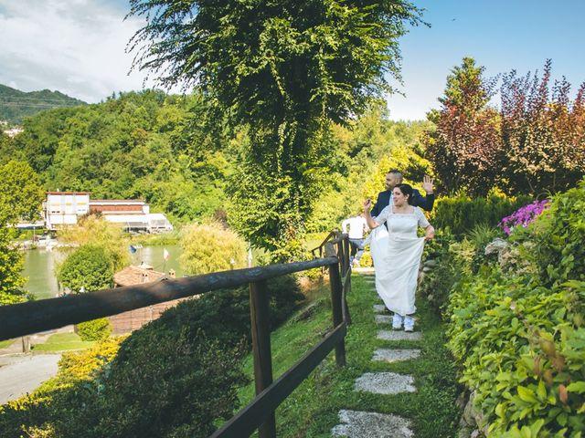 Il matrimonio di Abdul e Sara a Cesano Boscone, Milano 203