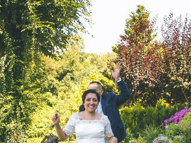 Il matrimonio di Abdul e Sara a Cesano Boscone, Milano 204