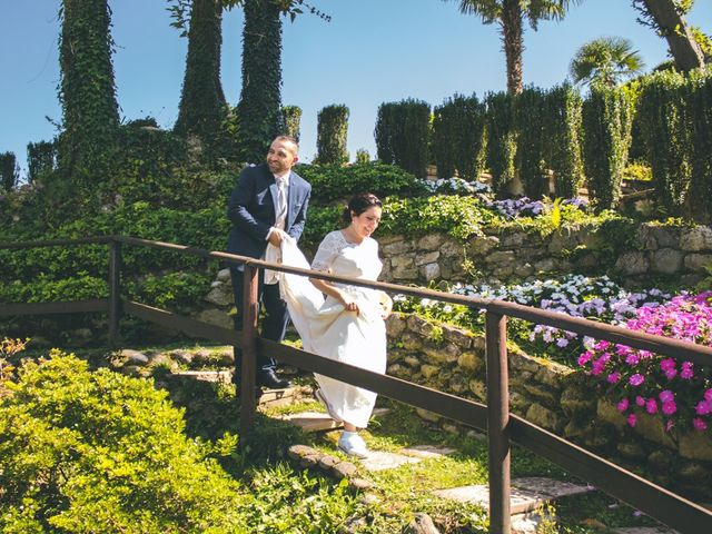 Il matrimonio di Abdul e Sara a Cesano Boscone, Milano 205
