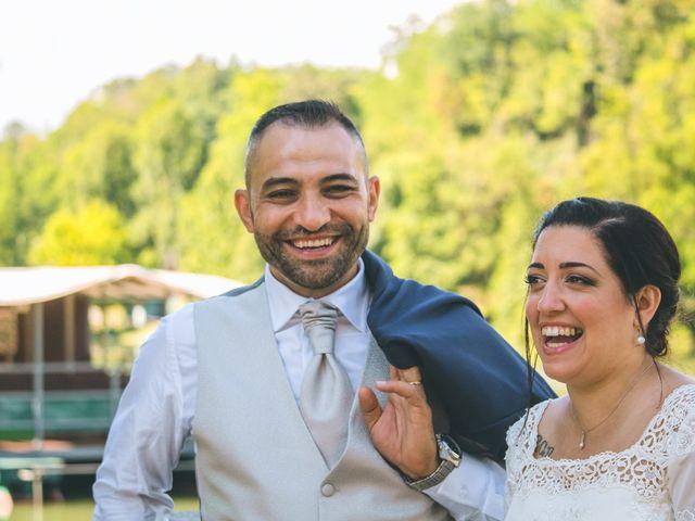 Il matrimonio di Abdul e Sara a Cesano Boscone, Milano 212