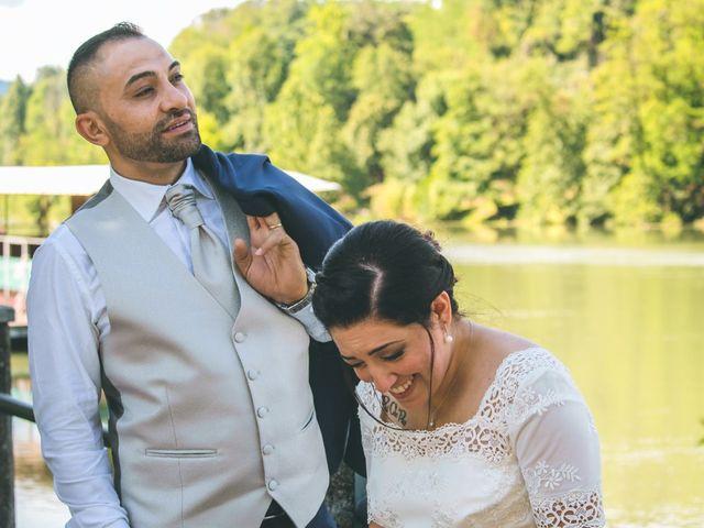 Il matrimonio di Abdul e Sara a Cesano Boscone, Milano 215