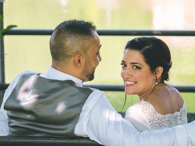 Il matrimonio di Abdul e Sara a Cesano Boscone, Milano 216