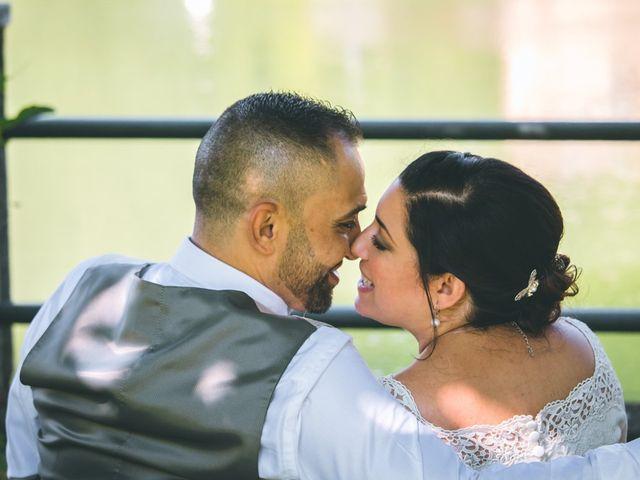Il matrimonio di Abdul e Sara a Cesano Boscone, Milano 1