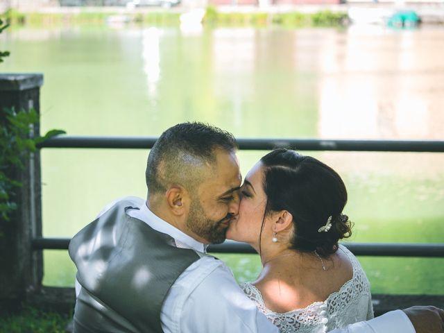 Il matrimonio di Abdul e Sara a Cesano Boscone, Milano 218