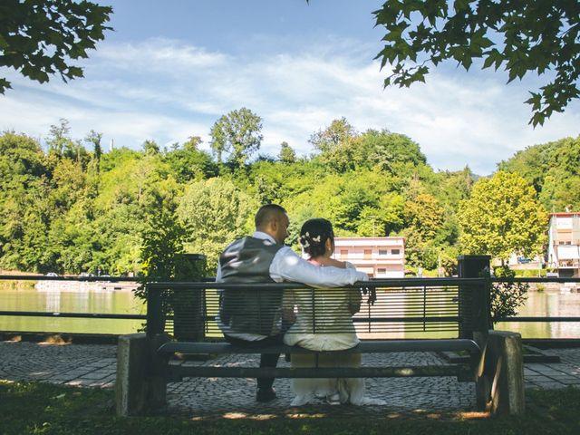 Il matrimonio di Abdul e Sara a Cesano Boscone, Milano 2